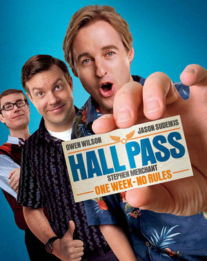 Hall Pass (2011) [MA HD]