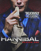 Hannibal Season 1 (2013) [Vudu HD]
