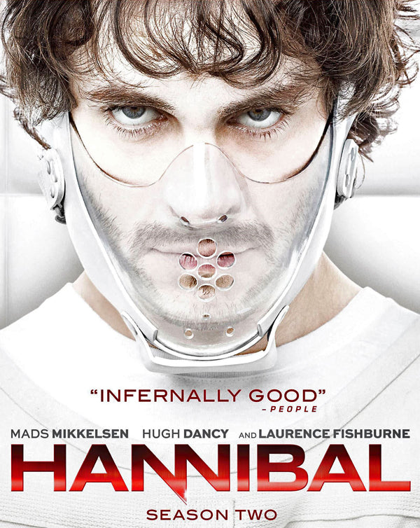 Hannibal: Season 2 (2014) [Vudu HD]