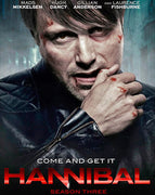Hannibal Season 3 (2015) [Vudu HD]