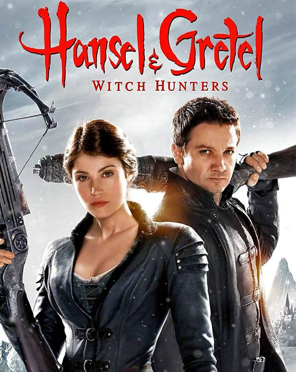 Hansel & Gretel: Witch Hunters (Unrated) (2013) [Vudu HD]