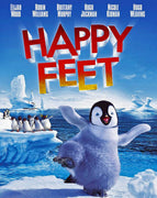 Happy Feet (2006) [MA HD]