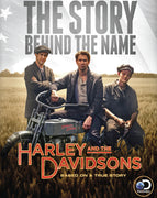 Harley And The Davidsons: Season 1 (2016) [Vudu HD]