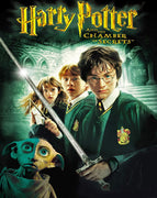 Harry Potter And The Chamber Of Secrets [MA 4K]