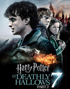 Harry Potter And The Deathly Hallows Part 2 (2011) [MA HD]