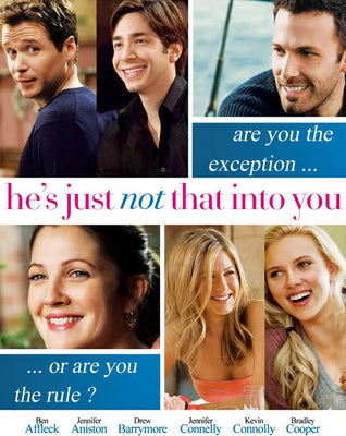 He's Just Not That Into You (2009) [MA SD]