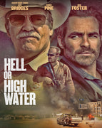 Hell or High Water (2016) [Vudu 4K]