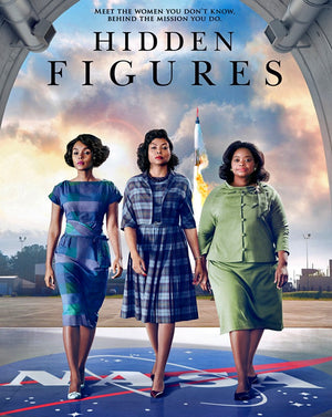 Hidden Figures (2016) [MA HD]