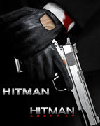 Hitman (Uncut) + Hitman: Agent 47 Double Feature  (2007,2011) [MA HD]