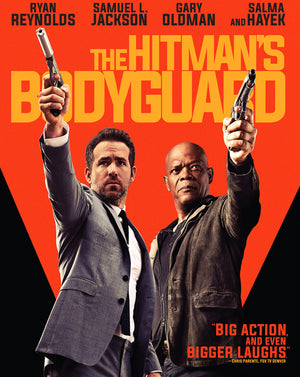 The Hitman's Bodyguard (2017) [iTunes 4K]