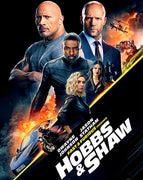 Fast & Furious Presents: Hobbs & Shaw [MA HD]