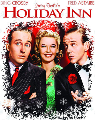 Holiday Inn (1942) [Ports to MA/Vudu] [iTunes HD]