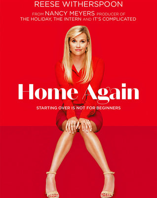 Home Again (2017) [MA HD]