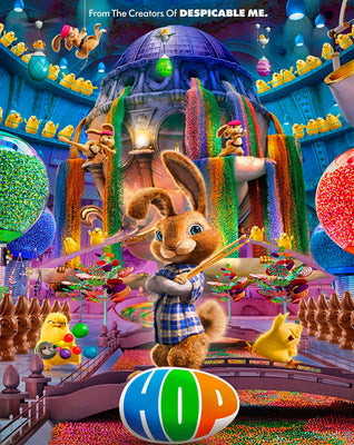 Hop (2011) [Ports to MA/Vudu] [iTunes HD]