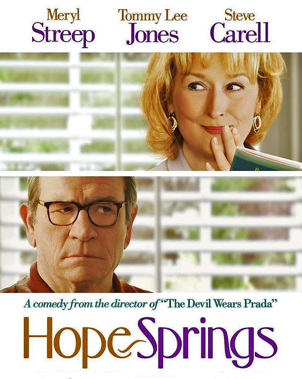 Hope Springs (2012) [MA SD]