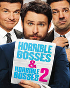 Horrible Bosses 1 & 2 Double Feature (2011,2014) [MA SD]
