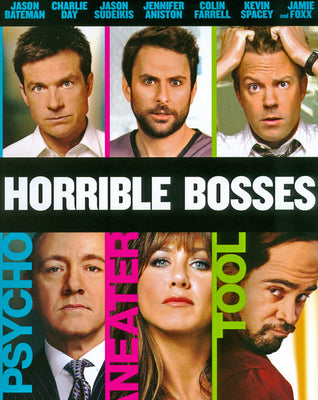 Horrible Bosses (2011) [MA HD]