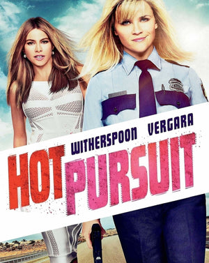 Hot Pursuit (2015) [Vudu HD]