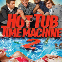 Hot Tub Time Machine 2 (2015) [Vudu HD]