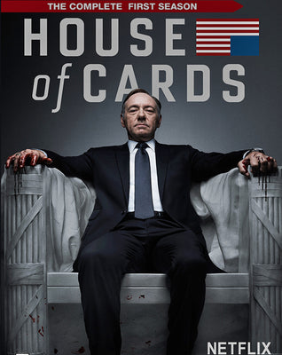 House of Cards: Season 1 (2013) [Vudu HD]