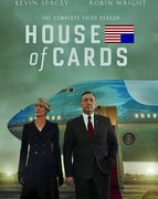House of Cards Season 3 (2015) [Vudu HD]