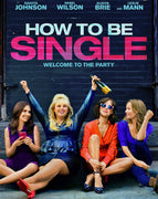 How To Be Single (2016) [MA HD]
