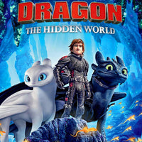 How To Train Your Dragon The Hidden World (2019) [MA HD]