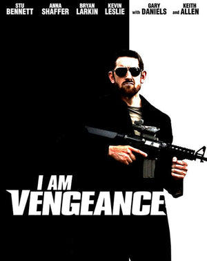 I Am Vengeance (2018) [Vudu HD]