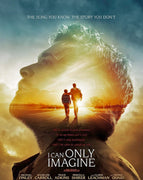 I Can Only Imagine (2018) [iTunes HD]