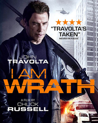 I Am Wrath (2016) [Vudu SD]