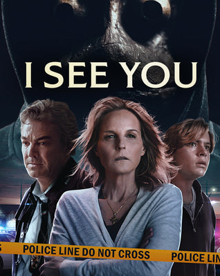 I See You (2019) [iTunes HD]