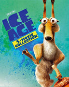 Ice Age 5 Pack Movie Collection (2002-2016) [MA HD]