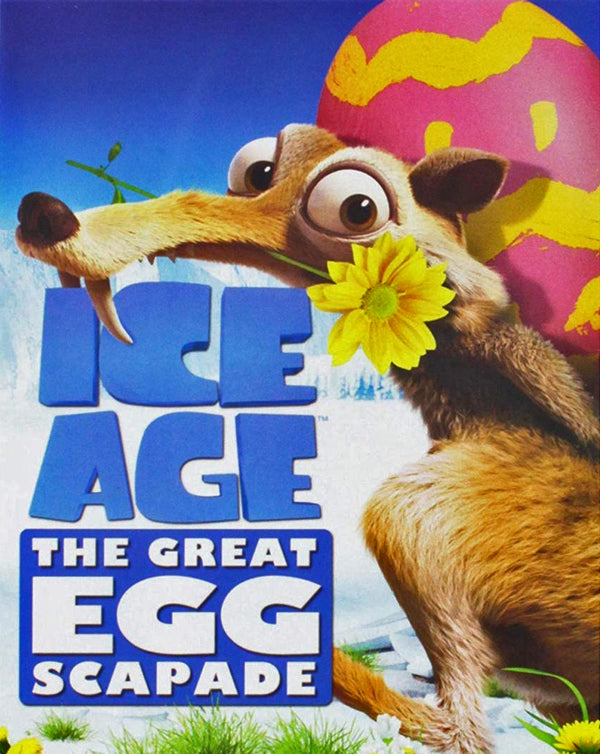 Ice Age The Great Egg-Scapade (2016) [MA HD]
