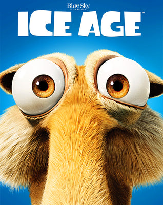 Ice Age (2002) [Ports to MA/Vudu] [iTunes HD]