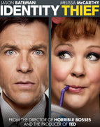 Identity Thief (2013) [Ports to MA/Vudu] [iTunes HD]