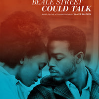 If Beale Street Could Talk (2018) [MA HD]