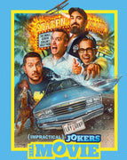 Impractical Jokers: The Movie (2020) [MA SD]