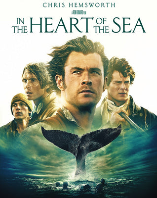 In the Heart of the Sea (2015) [MA 4K]