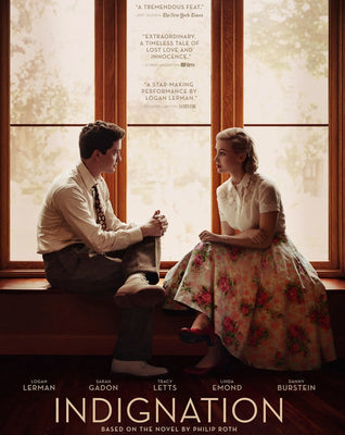 Indignation (2016) [Vudu SD]