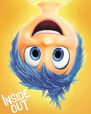 Inside Out (2015) [MA HD]