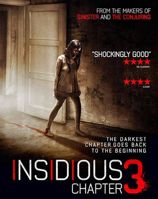 Insidious Chapter 3 (2015) [MA SD]