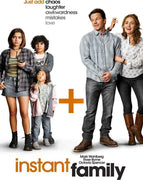 Instant Family (2018) [iTunes 4K]