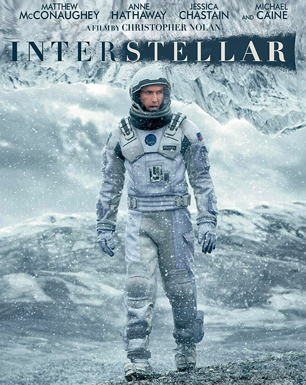 Interstellar (2014) [Vudu HD]