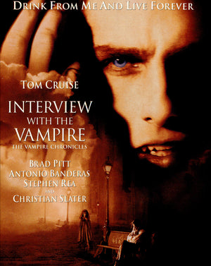 Interview With the Vampire: The Vampire Chronicles (1994) [MA HD]