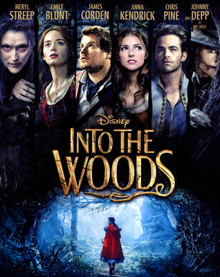 Into the Woods (2014) [MA HD]