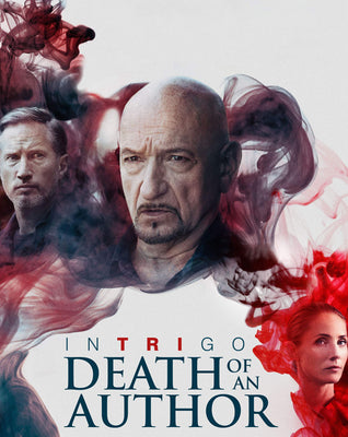 Intrigo: Death of an Author (2020) [iTunes 4K]