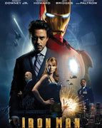 Iron Man (2008) [GP HD]