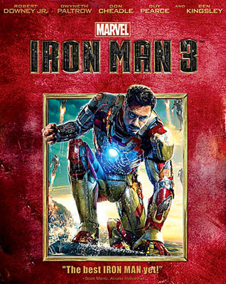 Iron Man 3 (2013) [GP HD]