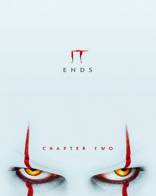 It Chapter Two (2019) [MA HD]