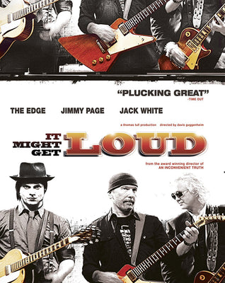 It Might Get Loud (2009) [MA HD]